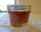 Pear Apple Lemon Ginger Marmalade 4 oz