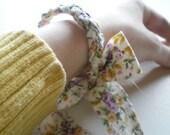 Tie-a-Bow Bracelet