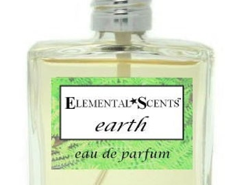 Earth Eau De Parfum - 60 ml/2.0 oz
