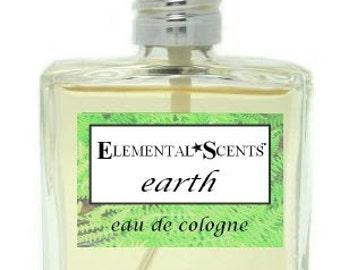 Earth Eau De Cologne - 60 ml/2.0 oz