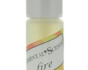 Fire Eau De Parfum - 10 ml/.34 oz