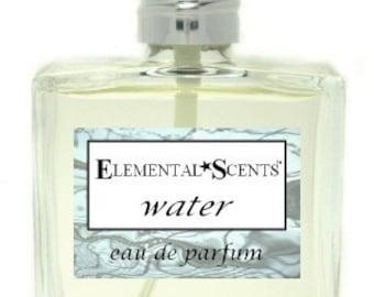 Water Eau De Parfum - 60 ml/2.0 oz  - Editor's choice in DailyCandy.com's Weekend Guide