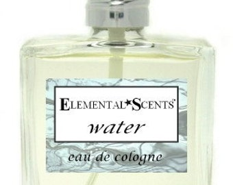 Water Eau De Cologne - 60 ml/2.0 oz - Editor's choice in DailyCandy.com's Weekend Guide