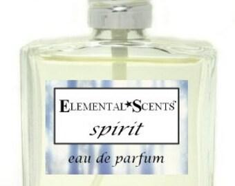 Spirit Eau De Parfum - 60 ml/2.0 oz