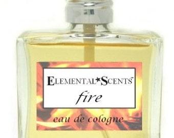 Fire Eau De Cologne - 60 ml/2.0 oz