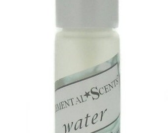 Water Eau De Parfum - 10 ml/.34 oz - Editor's choice in DailyCandy.com's Weekend Guide
