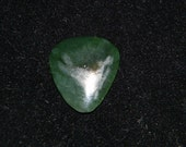 JADE GUITAR PICK