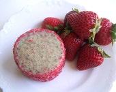 Sweet Summertime Red Fruits Tea Cookies 1 Dozen