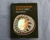 Contemporary Jewelry A Craftsmans Handbook 1970