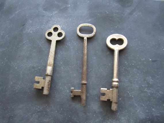 Skeleton Key  Vintage One Left