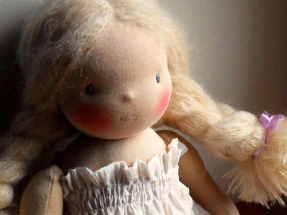 Waldorf Doll Eglantine