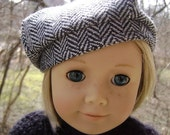 Snappy Cap for Your Favorite 18 Inch Doll Will Fit American Girl NEW