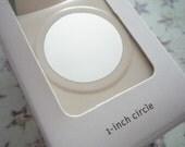 1 inch Circle Craft Punch Tool by Martha Stewart (421074)