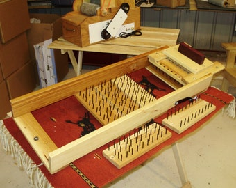 Box Wool Picker