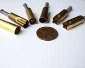 Brand new 6 piece five sixteenth inch mini pattern cutters HC128