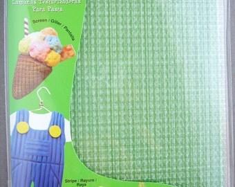 Brand New Makins Clay Texture sheets set B HC159