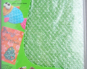 Brand New Makins Clay Texture sheets set D HC162