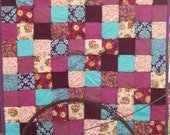 DOWN PAYMENT Custom Order Quilt