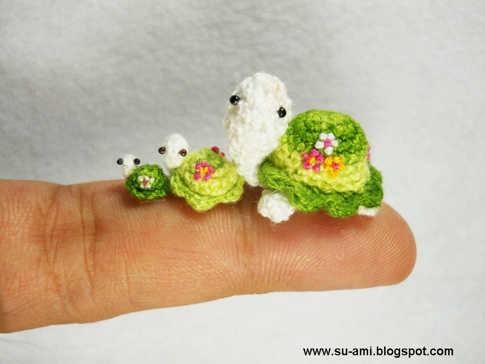 8 Tips for Micro Crochet on Craftsy
