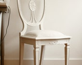 Romantic 'Dona Maria' Chairs Revived
