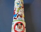 Mickey Mouse Kaleidoscope