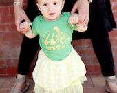 Whiz Wit Baby Onesie  (Baby-Whiz-36, Baby-Whiz-612, Baby-Whiz-1218, Baby-Whiz-1824)