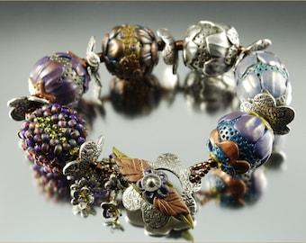 "The ""Potpourri"" Bracelet - Beading Kit"