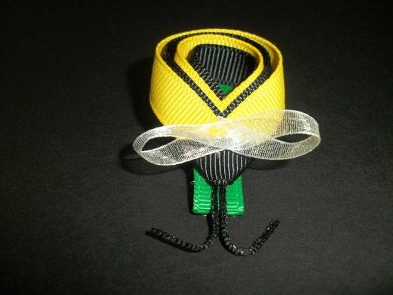 Bumblebee clippie