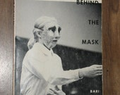 Behind The Mask Drama Techniques