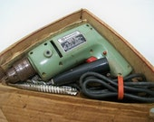 Vintage Rockwell Drill