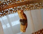 WADE Owl Figurine