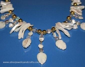 Victorian Bridal Necklace A1
