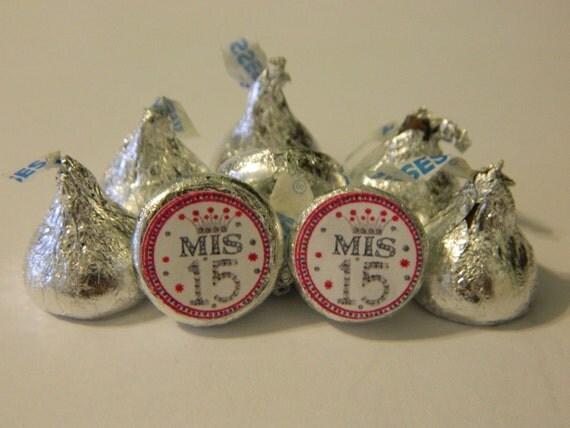 Mis 15 Anos Bracelet: Items Similar To MIS 15 SWEET 15 QUINCEANERA