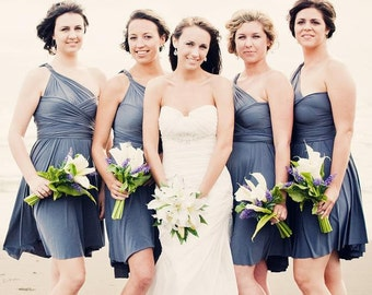 Infinity Dress - Bridesmaid Dresses