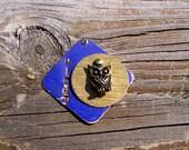Night Owl Necklace