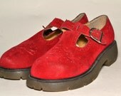 Delia Shoes  Size 8