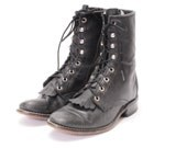 Laredo Size 6 5 (Measures to Size 5) Roper Boot Woman