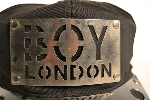 Original BOY LONDON cap