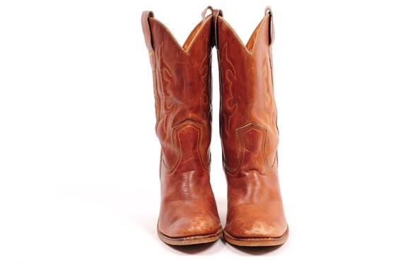 Cowboy Boot Woman SIze 8