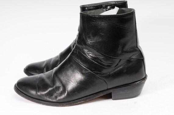 Beatle Boots Size 8.5 D