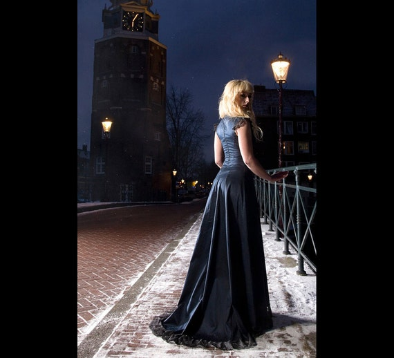 Dress Toulouse, reserved for SAM, Somnia Romantica by Marjolein Turin
