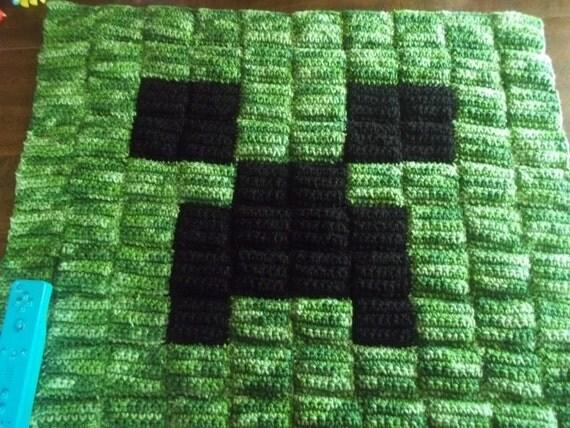 Minecraft Rug Home Decor