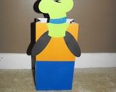Goofy Party Favor Bags, Goofy Treat Bags, Goofy Goody Bags