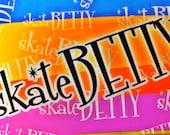 SkateBetty Gift Certificate