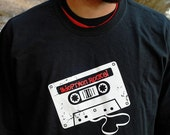 Adoption Rocks t-shirt