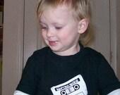 Adoption Rocks tshirt, toddler  -  4T