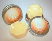 Solid Lotion Bar and Solid Perfume in Honeysuckle Dreams