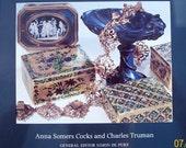 Fine Collector Book / The Thyssen-Bornemisza Collection Renaissance jewels gold boxes and objets de vertu 1984