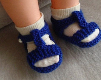 Popular items for knitted sandals on Etsy