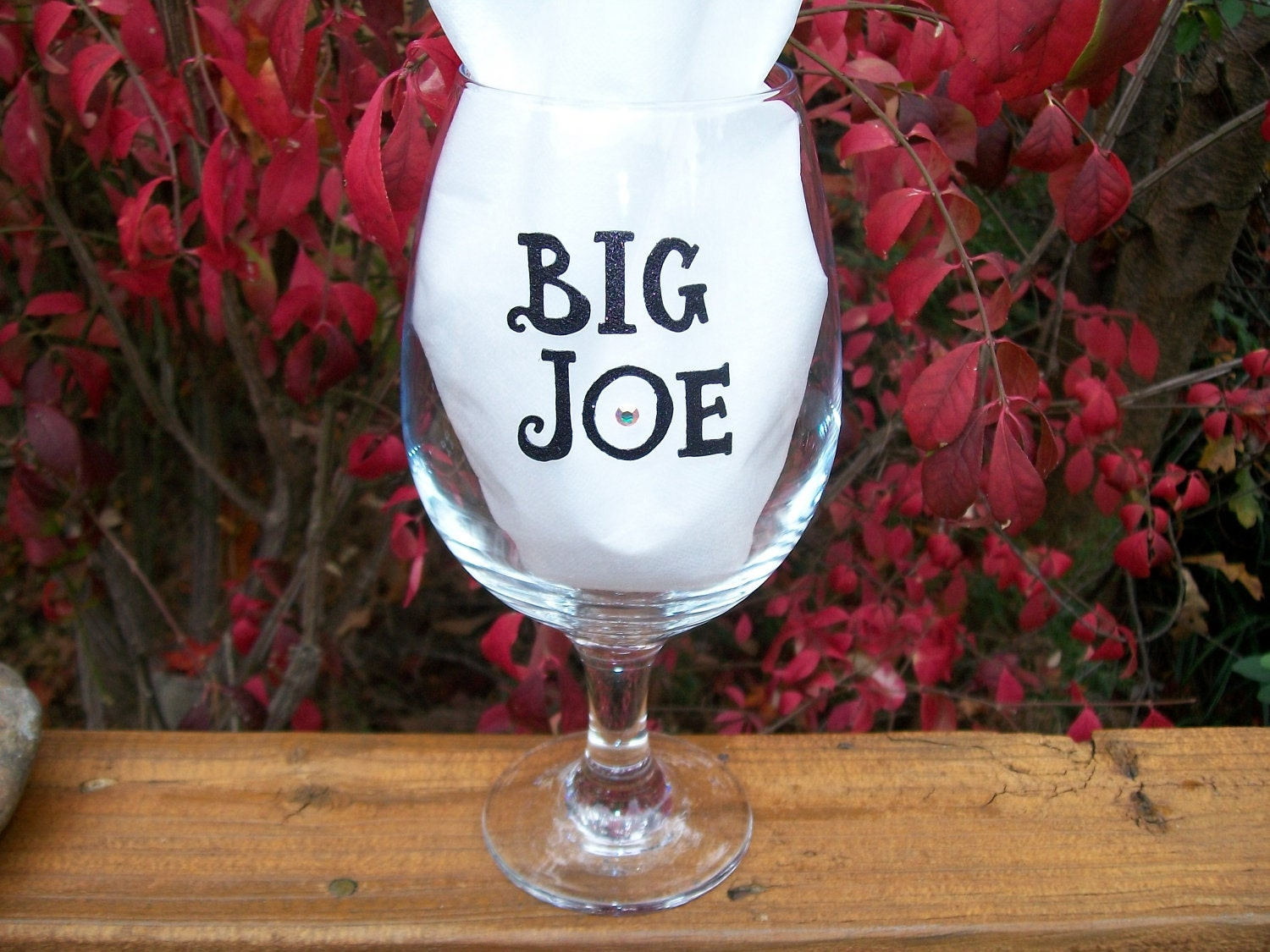 verre a vin big joe